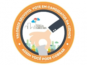 Campanha Eleições 2014