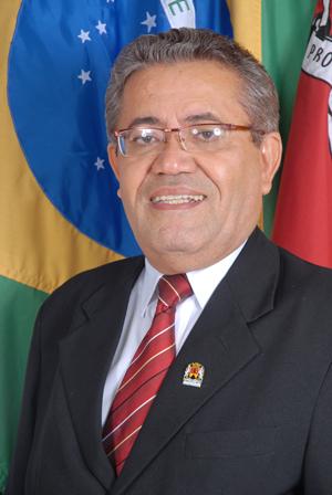Luis Santos Pereira Filho