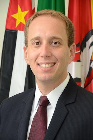 Rodrigo Maganhato