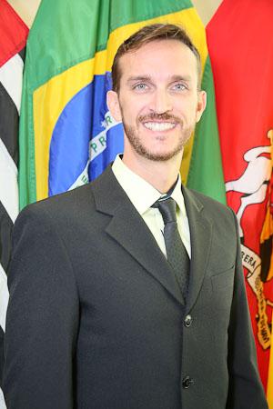 Rafael Domingos Militão